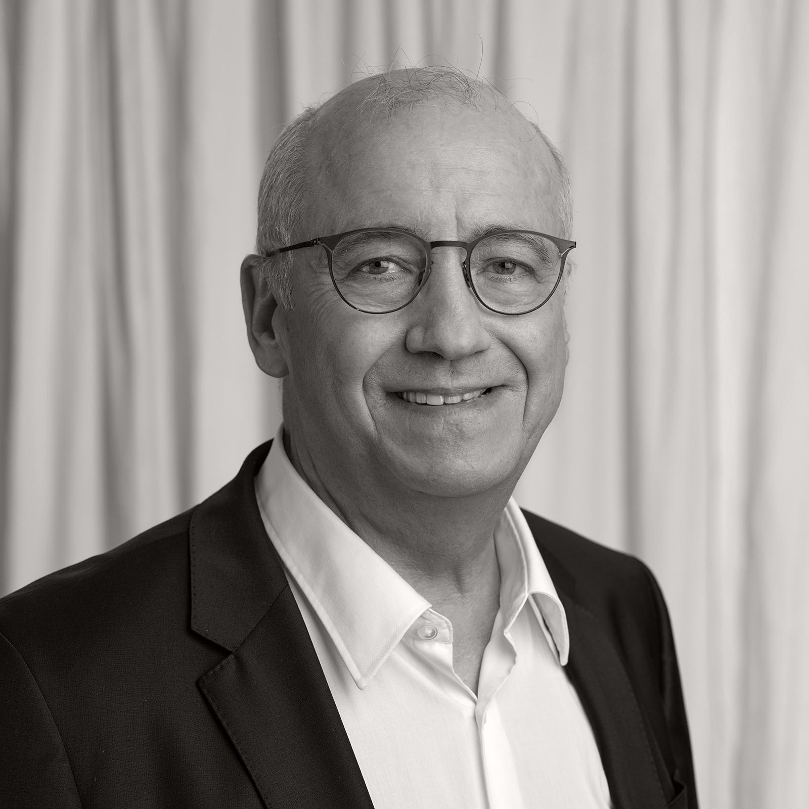 Heinz Groten